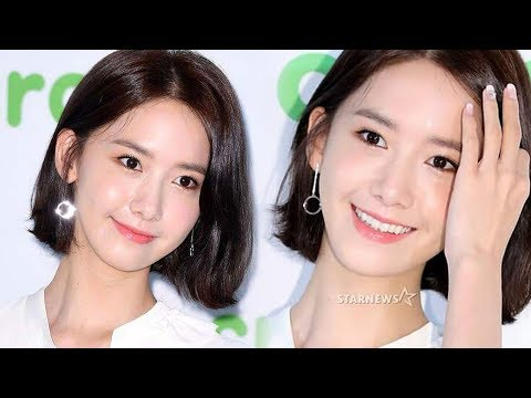 Miss You Very Much YOONA For This Moment Love Really Short Hair YOONA