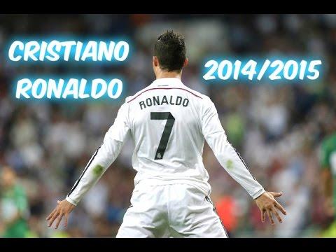 Cristiano Ronaldo 2015 Goles y trucos