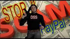 STOP SCAM имунитет DSS - БУДЬ ВСЕГДА В ПЛЮСЕ.!! СМОТРИ В ОПИСАНИИ ПОД ВИДЕО.!!!
