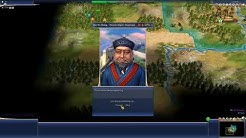 PC Longplay [1026] Sid Meier's Civilization IV