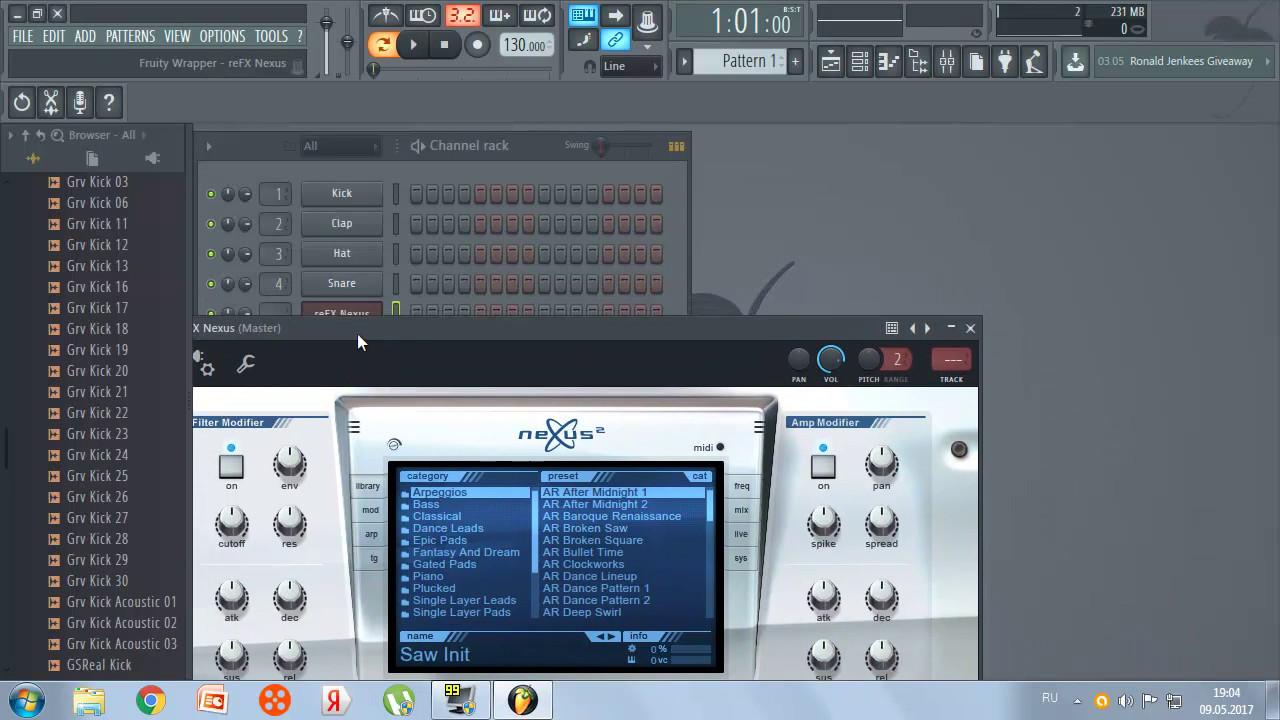 Скачать fl studio 12. 5 полная версия торрент.