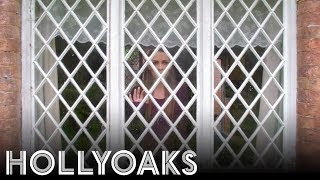 Hollyoaks: Sienna's Trapped!
