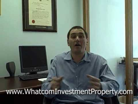 Financing Funding Real Estate Investors Cheap Wholesale Property Bellingham, Blaine & Whatcom County
