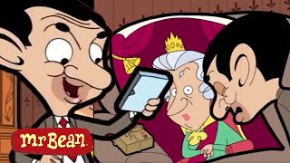 Poster and More Funnies | Clip Compilation | Mr. Bean Official Cartoon