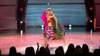 Ooh La La (Bollywood) - Will and Kathryn (All Star)
