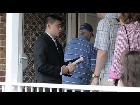 St George Property Agents Auction