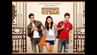 Students of the year full movie HD |Alia bhatt | Varun dhavan | Sidharth malhotra |Hindi movies