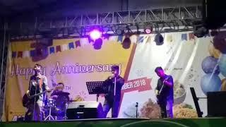 Hidupmu Hidupku Zigaz covered by Ozzora Band