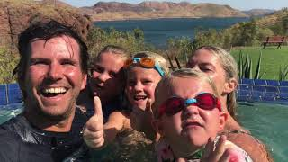 Holiday Here This Year with Trip in a Van's Top Travel Tips for Aussie Families (15sec)