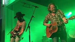 William Clark Green - Herbert Island (Live)