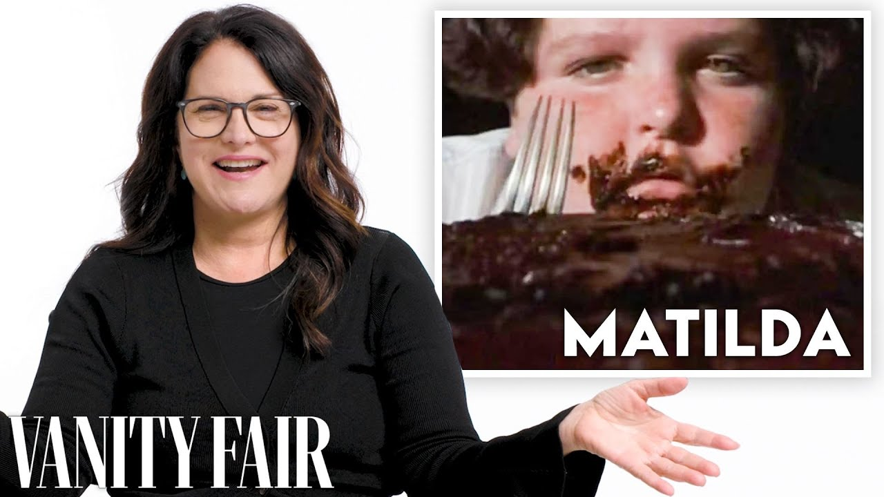 Food Stylist Breaks Down Food Scenes from Movies