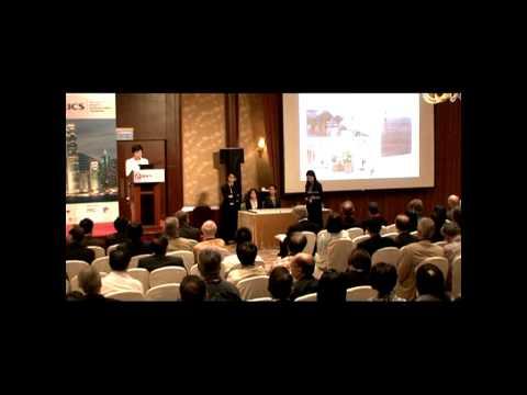 RICS HK PPP Conference, 11 Septmber 2010 (David Faulkner & Carrie Lam)