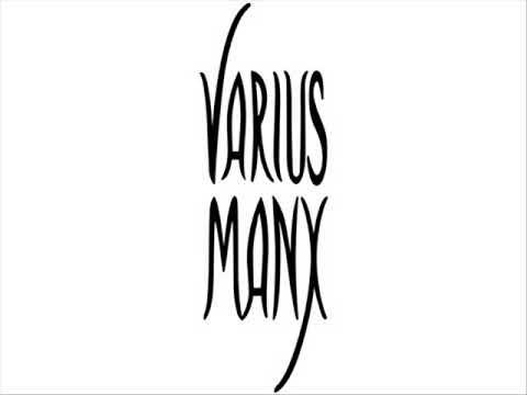 Varius Manx - The Best of