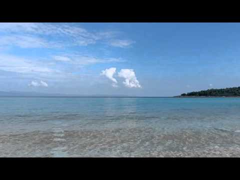 [10 Hours] at the Adriatic Sea Video & Audio [1080HD] SlowTV