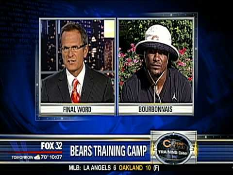 Tim Jennings interview on Fox32 Chicago 7-28-13
