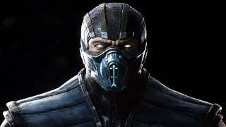 САБЗИРО ПОПАЛ В ПЕРЕПЛЁТ | Mortal Kombat X