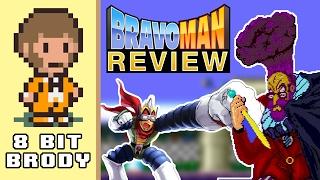 Bravoman (TG16) Review - A Poor Man