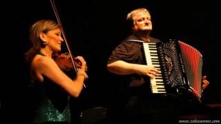Katica Illényi & Zoltán Orosz - Indifference