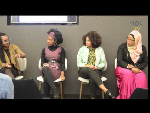 Part1- How To Succeed As African Woman In Tech?