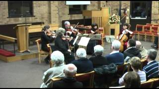 Mozart String Quintet in G Minor K516