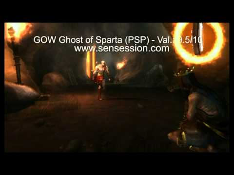 GOW Ghost of Sparta analisis review