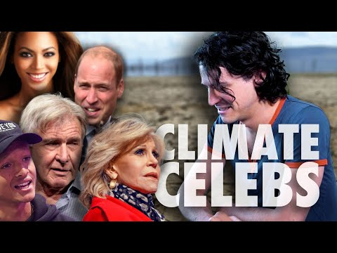 Climate Scientist Reacts To Celebrities On Climate