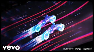 Krewella  Runaway Skan Remix Audio @ www.OfficialVideos.Net