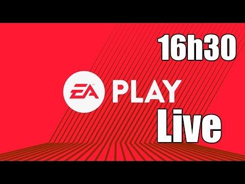 EA Play - Confira a conferência da Electronic Arts