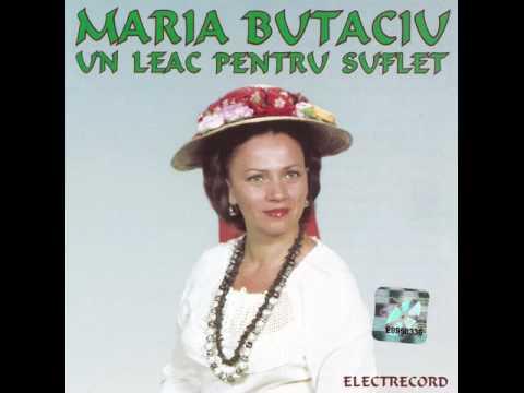 Maria Butaciu - Auzit-am, bade, eu