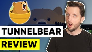 Tunnelbear VPN Review 2021 🔥 Can It Compete With The Competition? screenshot 4