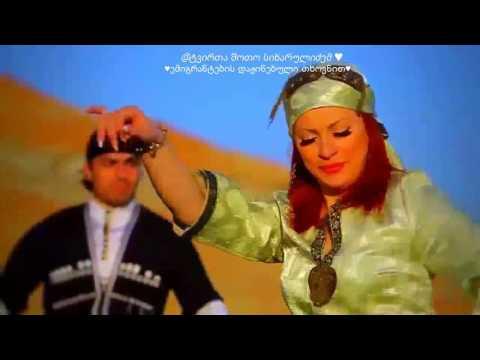 ჯგუფი ბანი - ახალი სიმღერა 2017 JGUFI BANI - AXALI HITI 2017 ❤️ ემიგრანტების დაჟინებული თხოვნით ❤️
