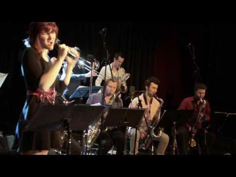 "Les Rugissants ""Arrossendo"" - Live @Studio Raspail"