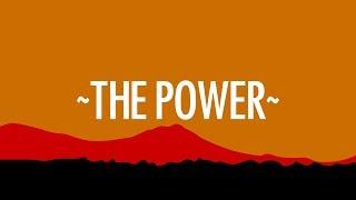 Gambar cover Duke Dumont - The Power (Lyrics) ft. Zak Abel