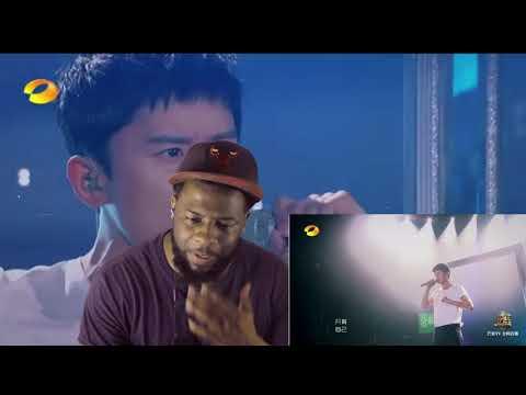 Musician Reacts to Jason Zhang - Myself