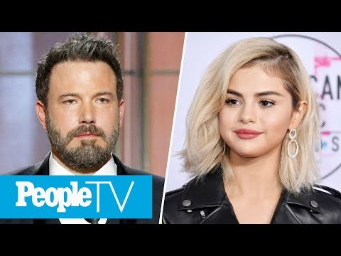 Inside Ben Affleck's Addiction Battle, Selena Gomez On Her Health After Kidney Transplant | PeopleTV