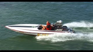 7th Annual Hot Boat and Custom Car Show 2015