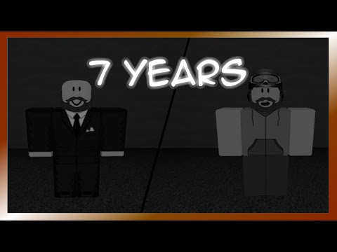 7 Years Id Code For Roblox - 7 Years Roblox Music Video By Fudz Youtube