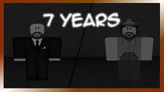 7 Years - ROBLOX Music Video By FUDZ