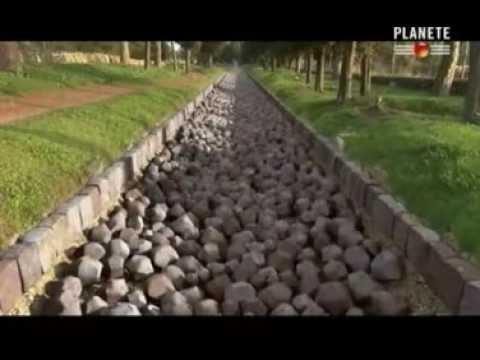 Histoire Antique - Rome 1/2 - Ambition et Conquête