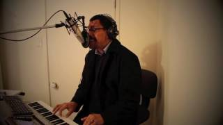 Alan Jackson (cover) The Old Rugged Cross