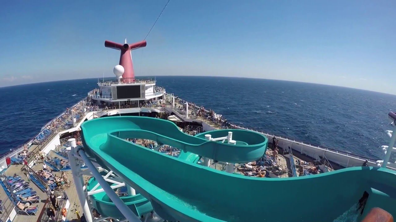 Carnival Glory Western Caribbean Cruise February - West caribbean cruise
