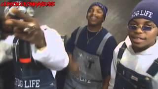 Deadly Combination pt.2 - 2Pac ft. Big L, Eazy-E, Eminem, Nas, Rakim & The Notorious B.I.G