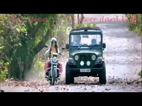Teri galiyan official video (subscribe for more videos)