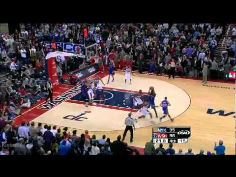 Carmelo Anthony 2011-12 Highlights