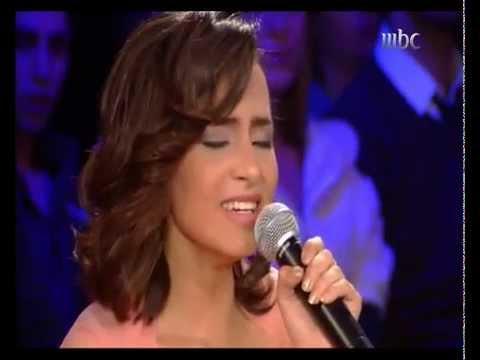 Carmen Soliman - Beredak Ya Khalegy / كارمن سليمان برضاك يا خالقي