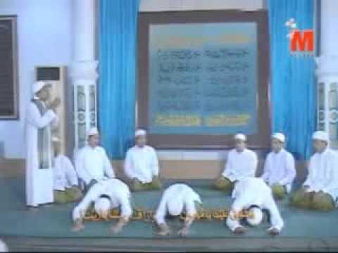 Al Munsyidin  (Ilahana)