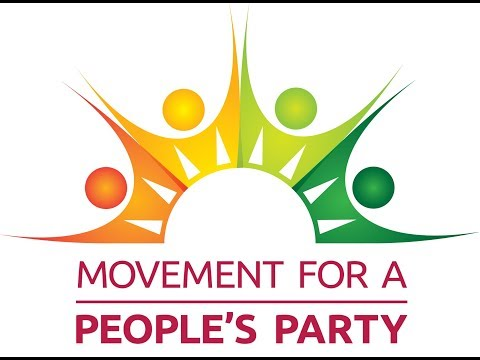 """Draft Sanders Launches New Phase, """"Movement for a People's Party""""; Let"""