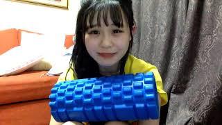프로듀스48에 출연했던 무라카와 비비안(村川 緋杏)의 2018년 10월 8일...