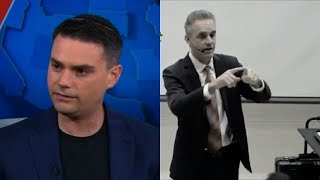 Watch Jordan Peterson and Ben Shapiro's REACTION to Government's BAN on PORN