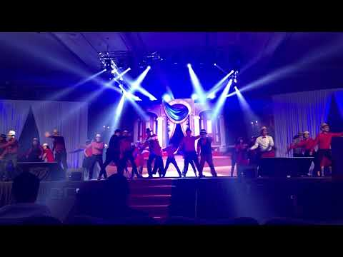 Great Eastern Annual Award 2019 Staff Performance -The Greatest Show